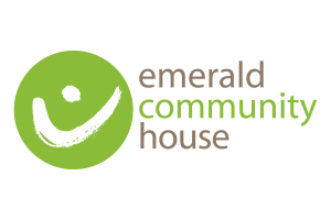 Sponsor Logo - Emerald Community House