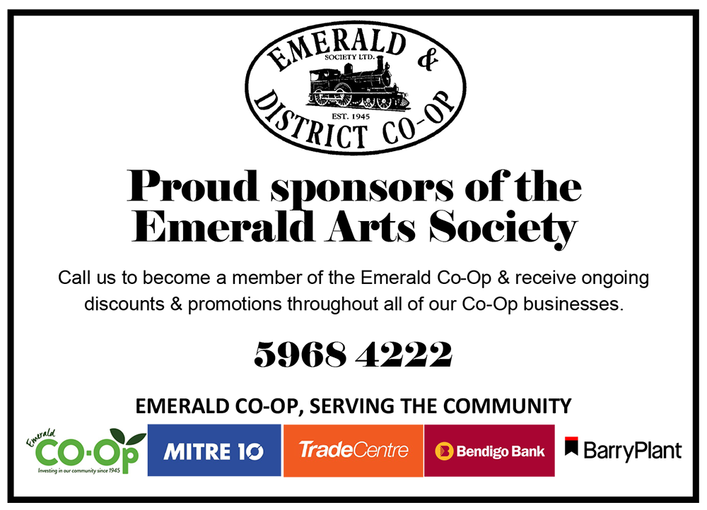 Sponsor Logo - Emerald & District Co-op