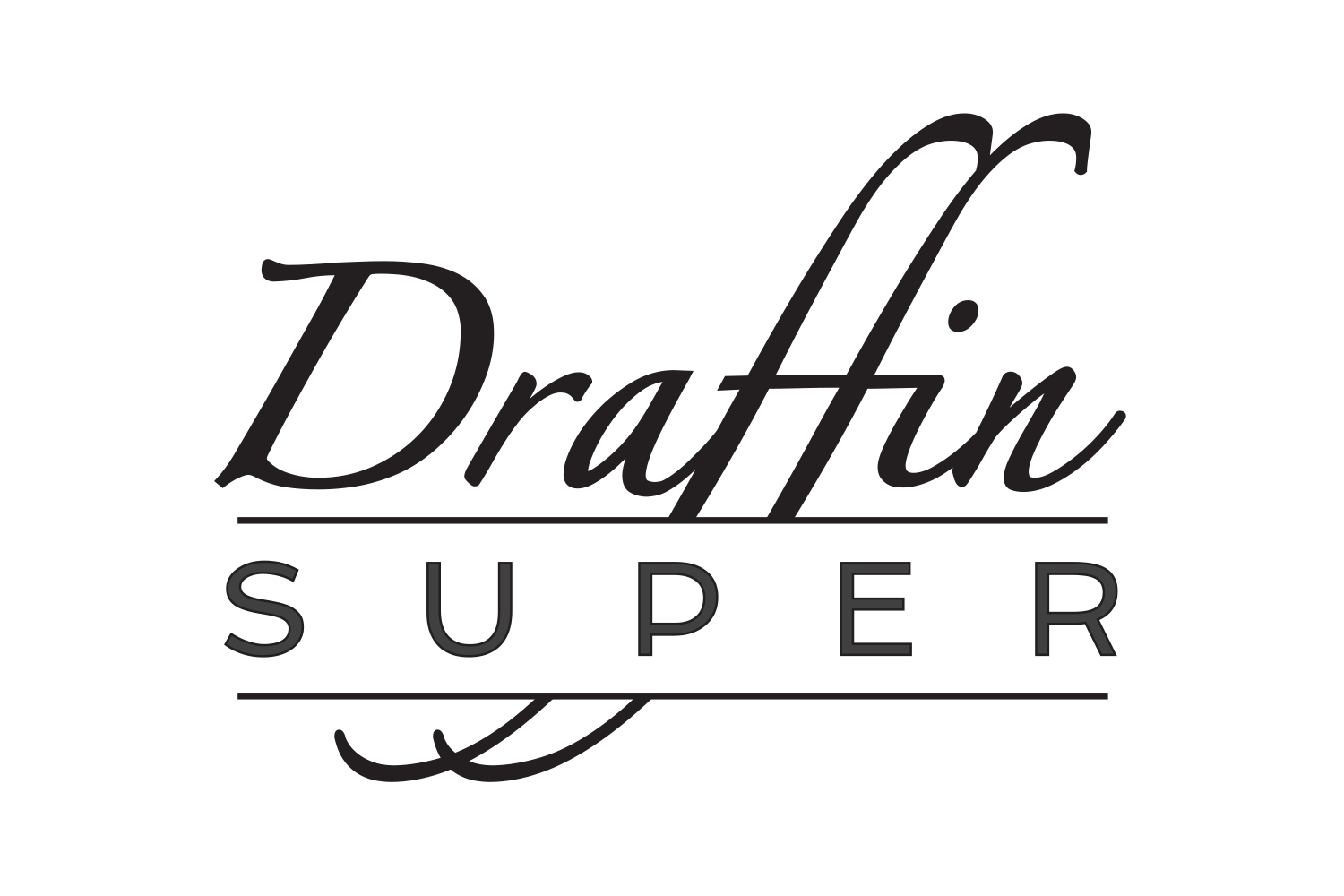 Draffin Super
