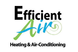 Sponsor Logo - Efficient Air