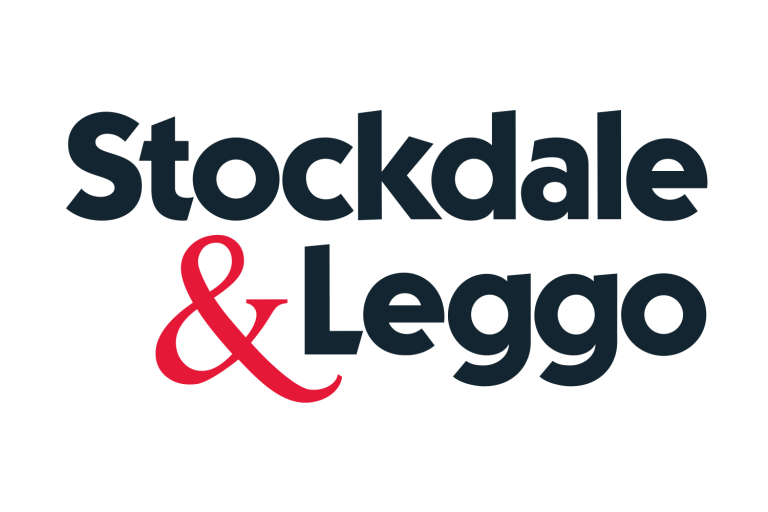 Sponsor Logo - Stockdale & Leggo