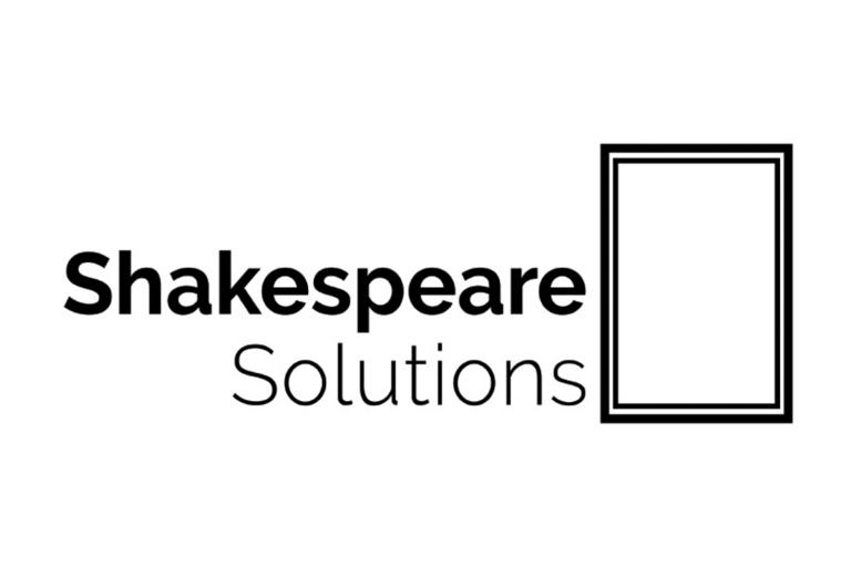 Sponsor Logo - Shakespeare Solutions