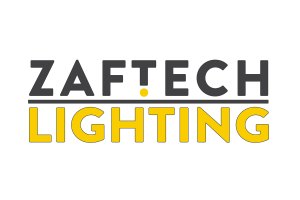 Sponsor Logo - Zaftech Lighting