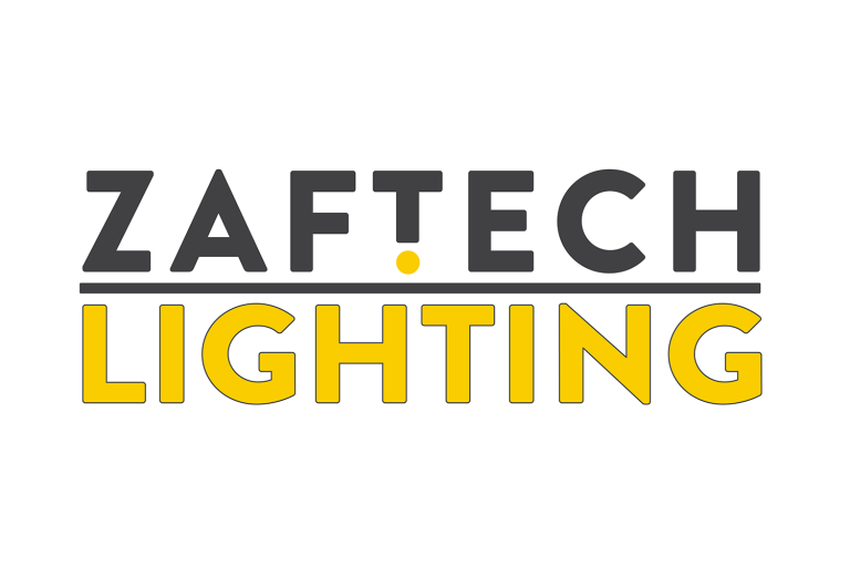 Sponsor Logo - Zaftech Lighting