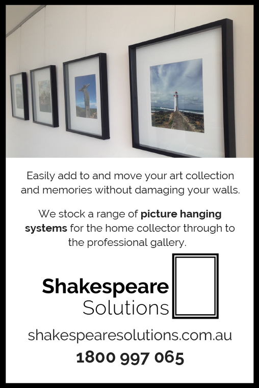 Shakespeare Solutions business card
