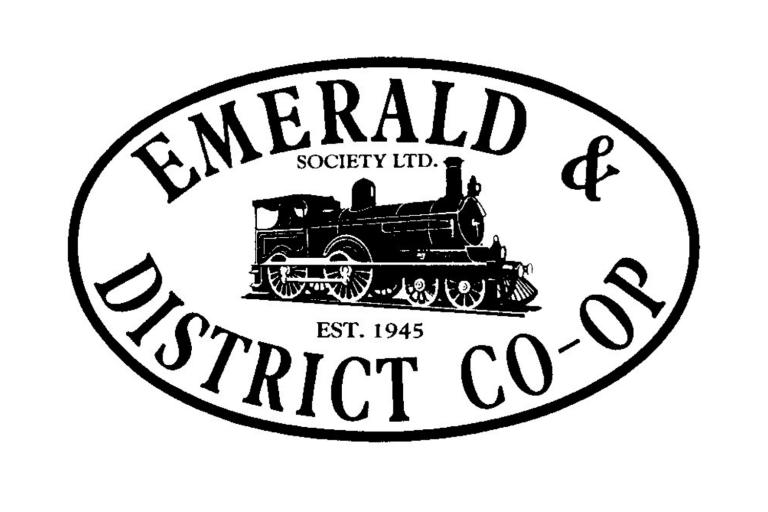 Sponsor Logo - Emerald & District Co-op