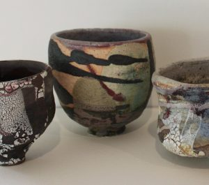 Ceramics by Raquel Carter